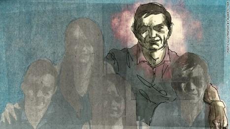 Los familiares de los asesinos en serie, ¿comparten la culpa?   Psicología y Criminología   Scoop.it