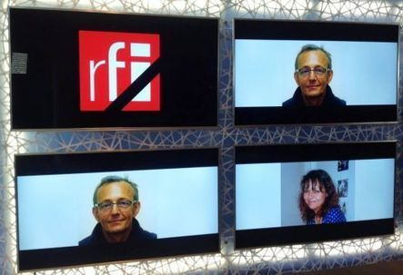 RFI : cérémonies en hommage à Ghislaine Dupont et Claude Verlon | Radioscope | Scoop.it