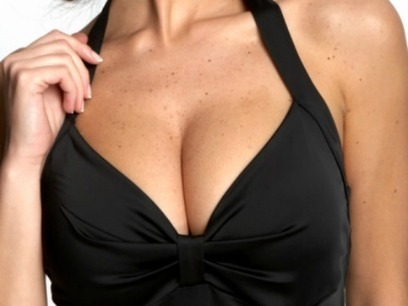 National Cleavage Day: Why?   YourTango   Morning Radio Show Prep   Scoop.it