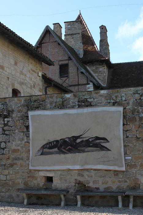 Carennac > L'autre destinée du monastère | Autour de Carennac et Magnagues | Scoop.it