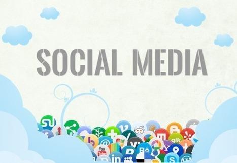 Comment obtenir 1000 visites le jour du lancement de votre blog ? | Social media | Scoop.it