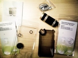 Top 6 Must Have Apple iPhone 5 Accessories | CANG58 | ACMA Mobtech | Scoop.it
