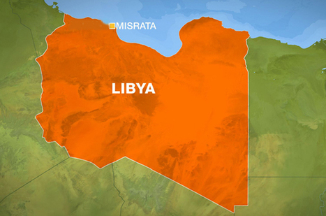 What to wait from a Land Of Cowards MISRATA? »»Libya hands death penalty to ex-minister | Saif al Islam | Scoop.it