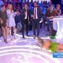 Vidéo : Enora Malagré exhibe sa petite culotte sexy dans TPMP | Radio Planète-Eléa | Scoop.it