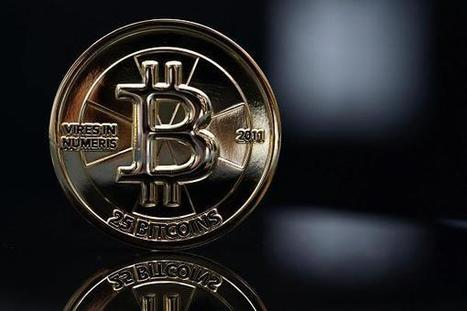 Bitcoin recognized by Germany as legal tender   Bank Of Me Vault   Scoop.it
