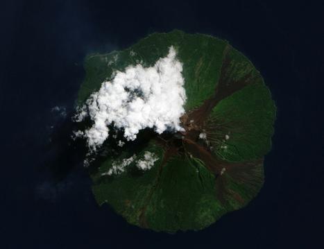 13 majestuosas fotografías de la Tierra desde el espacio exterior | Arte y Cultura en circulación | Scoop.it