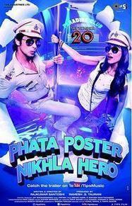 Phata Poster Nikhla Hero Movie Songs CD Online | Moviesmusicmasti | Scoop.it