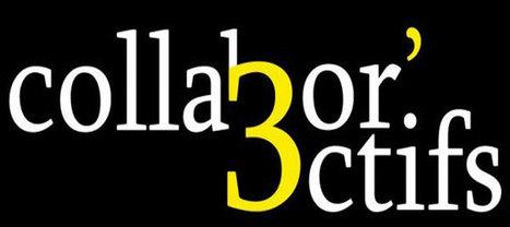 L'économie collaborative, nouveau vocabulaire !   Le Club des Elus Numériques   Le Club des élus numériques   Scoop.it