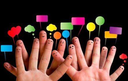 La mutation numérique des entreprises | Going social | Scoop.it