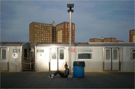 Le quai de métro, laboratoire de la ville du futur? - Demain La Ville - Bouygues Immobilier | management public | Scoop.it