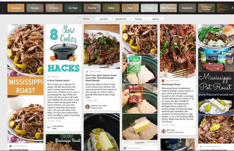 7 tips for searching Pinterest recipes for results you'll actually like | Pinterest | Scoop.it