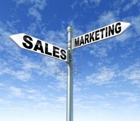 Sales Atau Marketing ?   redwahyu [dot] com   hyu info   Scoop.it