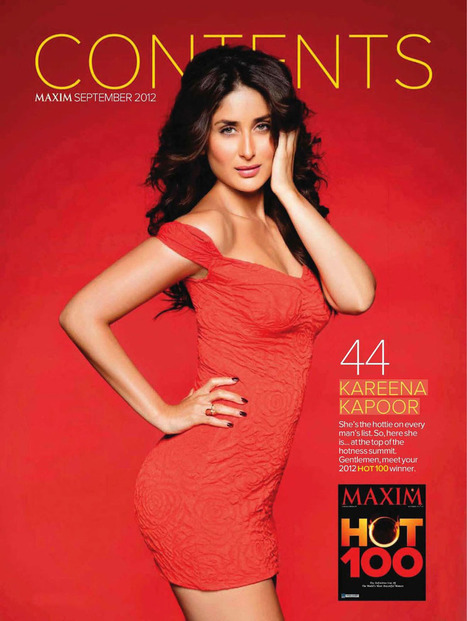 Kareena Kapoor | Supergoodmovies | Scoop.it