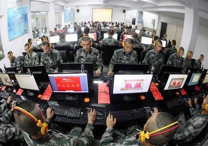 Admiral: China Launching Cyber Attacks on Missile Defense Nets 'Every Day' | Cyber Defence | Scoop.it
