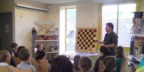 S'initier ou progresser au jeu d'échecs - Sud Ouest   La vie scolaire   Scoop.it