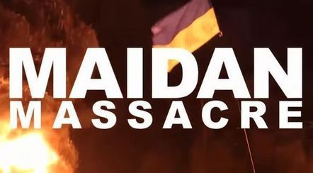 Maidan Massacre: New prize winning American documentary that implicates the West's involvement in igniting the Ukraine crisis -- Sott.net | Global politics | Scoop.it