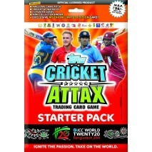 Buy Topps ICC T20 cricket attax @ Toygully.com | KidsToys | Scoop.it