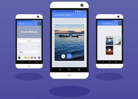 Recursos para desarrolladores: apps y curiosidades | Uso inteligente de las herramientas TIC | Scoop.it