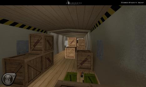 GoldenEye: Source mod for Half-Life 2 | Game Mod Culture | Scoop.it