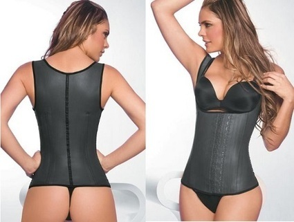 Corset Shapewear as Trend for Sexy | CorsetCenter.com | Corsets | Scoop.it