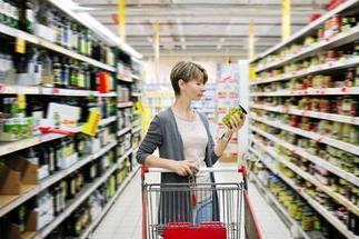 Etiquetage nutritionnel : 5% des produits affichent le tableau Inco | Banania09 | Scoop.it