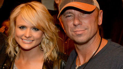 Kenny Chesney Picks Miranda Lambert as His 2016 Tour Partner   Country Music Today   Scoop.it