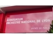 Le concert de l'Orchestre symphonique de Shanghai à Lyon est annulé   Revue de presse - Auditorium ONL au 6 décembre 2013   Scoop.it