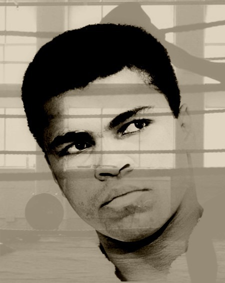 Muhammad Ali | Topical English Activities | Scoop.it