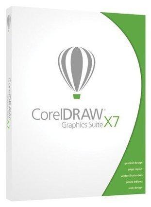 CorelDRAW Graphics Suite X7 Upgrade | wsoftlink2 | Scoop.it