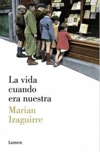 Marian Izaguirre | Un día sin leer es un día perdido | Literatura | Scoop.it