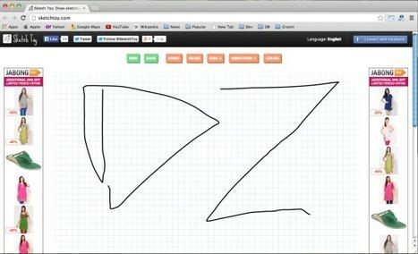 12 Best Online HTML5 Tools Designers Should Know   programming   Scoop.it