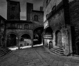 A caccia dei fantasmi viterbesi | Wiilo | Wiilo a new city experience | Scoop.it