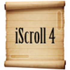 iScroll 4 | iPhone and iPad development | Scoop.it