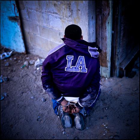 Tijuana   Photojournalist: Zackary Canepari.   PHOTOGRAPHERS   Scoop.it