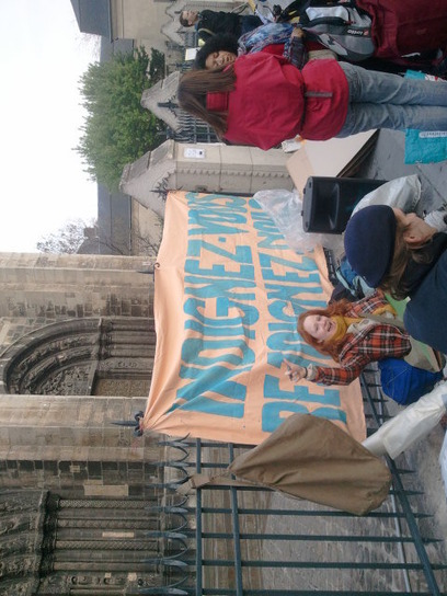 Basilique | #marchedesbanlieues -> #occupynnocents | Scoop.it