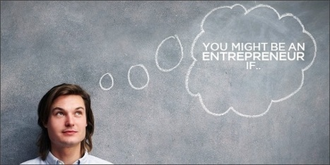 Do You Have What It Takes to Be an Entrepreneur? | Axis Capital Group Business Funding | Scoop.it