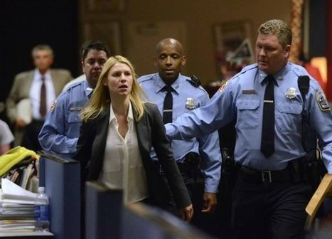 Homeland and Bipolar Disorder: How TV Characters Are Changing the Way We ... - TIME (blog) | Healthy Mind | Scoop.it