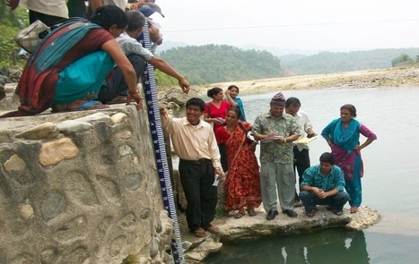 Nepal boosts early warning system for climate hazards | Sustain Our Earth | Scoop.it