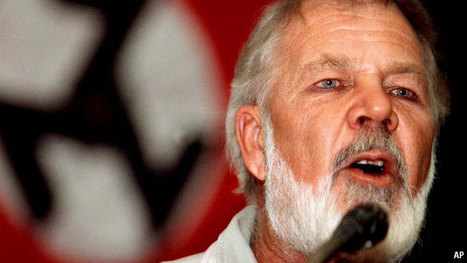 Eugene Terre'Blanche | Culturally Teaching | Scoop.it