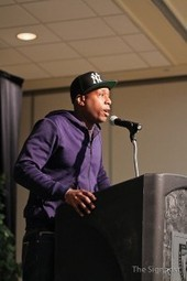 Hip-hop artist speaks about social activism at WSU - The WSU Sign Post | (Autism, Special Needs, Epilepsy & More) Awareness in Action | Scoop.it