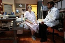 The Experts: How to Improve Doctor-Patient Communication - Wall Street Journal | Creatively Aging | Scoop.it