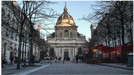 Philosophie et religion : la Sorbonne lance un Mooc gratuit | Recherche  & Enseignement Supérieur | Scoop.it
