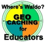 pageocaching - home | Geocaching in Elementary School | Scoop.it