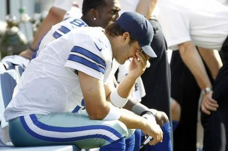 The 5 Toughest Games On The Cowboys Predicted 2014 NFL Schedule | Cowboys Recap | Scoop.it
