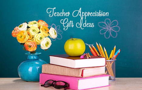 Adorable Gifts For Teachers They Will Love   Gift Ideas That You Will Love!   Scoop.it