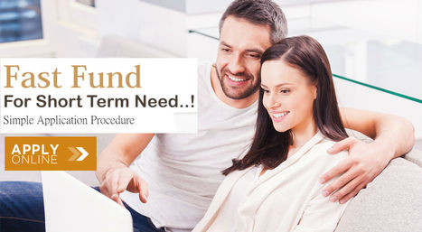 Take the Small Loans without Any Credit Check | Loan Short Term | Scoop.it