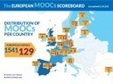 The new European MOOC Scoreboard includes more than 1,500 courses | Quality in Learning, Education and Training | Scoop.it