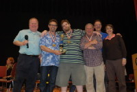 San Leandrans Match Wits in Annual Trivia Bee | Cha-Ching | Scoop.it