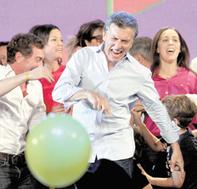 Página/12 :: El país :: La persona disoluble | Politica | Scoop.it