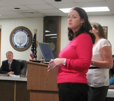 School Board hears of computer program success - Holmes County Times Advertiser   Computers and Engineering   Scoop.it